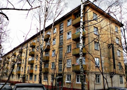 какие есть серии крупнопанельных домов в ангарске